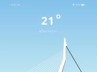 Weather app 02