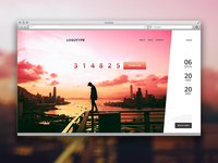 Website Design for a Startup