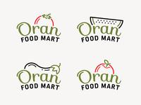 Quick Food Mart Logo