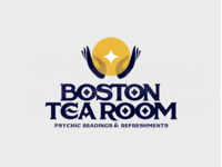 Boston Tea Room Logo