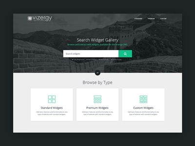 Homepage travel bootstrap widget search gallery responsive homepage home website ui
