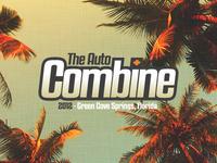 The Auto Combine