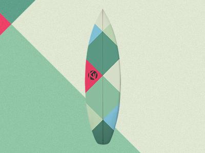 Dribboard