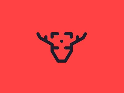Framehunters framehunters photography logo branding