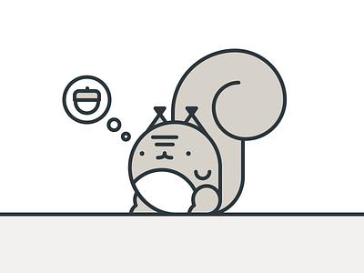 404: No nuts found. squirrel error 404 nut nuts