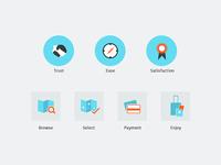 Jetbay Icon