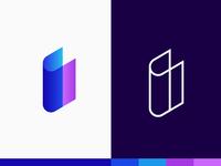 Immersive - Logo Option 1