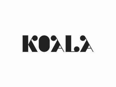Koala Logotype