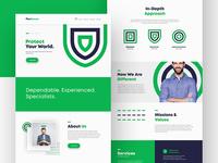 MavSecure Group Landing Page