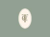 TC Logo Monogram