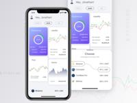 CryptoLP app