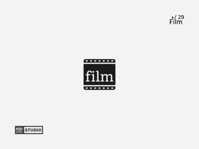 Film | ThirtyLogos#29