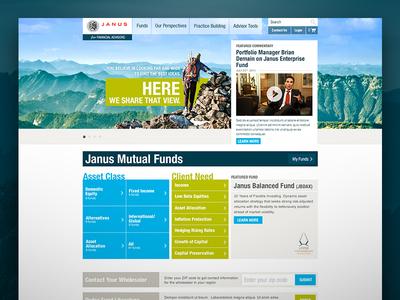Financial Advisor Site site website finanacial