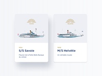 CGN #3 – Cards Concept
