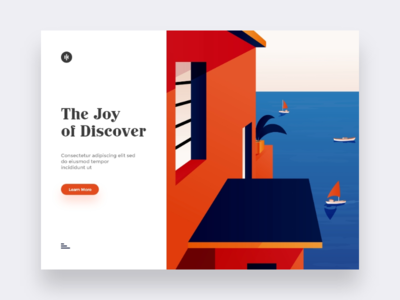 The Joy of Discover