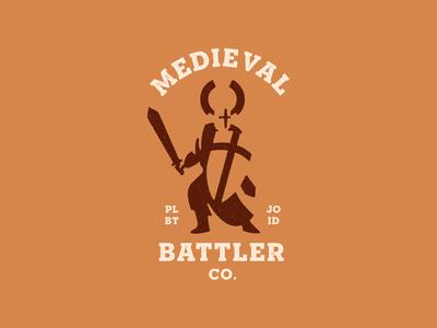 Medieval Battler #2