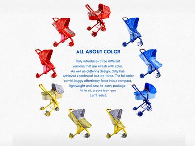Oilily Carousel oilily ui web buggy webdesign