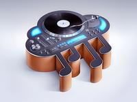 Music Week Vilnius - Mixer