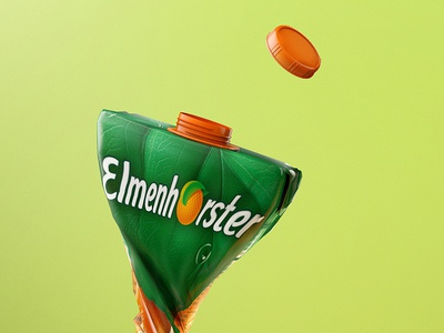 Juice box model