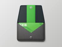 SEB wallet