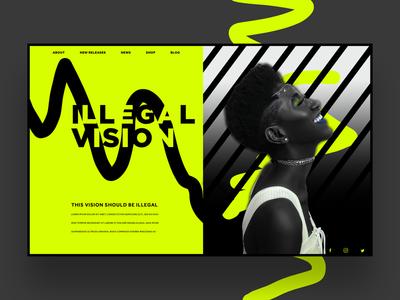 Illegal Vision 2.0
