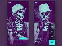 Freakz Ui Design Concept