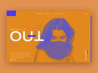 Wear It Out (Ui Design)