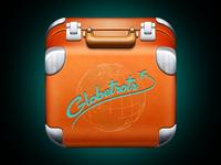 Grobetrotr App Icon