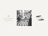 Alchemy Events