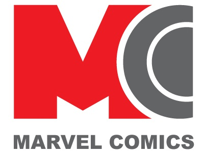 Marvel Comics Re-Design marvel comics logo rebranding redesign