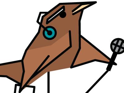 Wren (Podcast Logo)