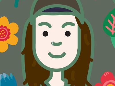 Contest Winner Portrait