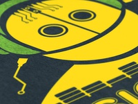 Dyn T-Shirt Design