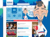 Sernac san
