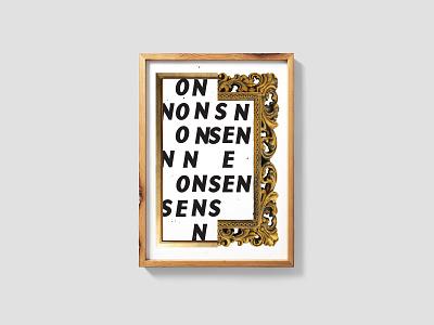 Poster Wood Frame Mockup poster frame stationery identity bundle canvas artwork branding download template illustration typography print mockups psd