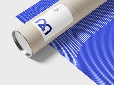 Perspective Poster Mockup poster frame stationery identity bundle canvas artwork branding download template illustration typography print mockups psd