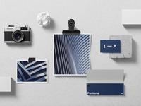 Moodboard Mockups Premade Scene bundle mockups design template identity branding illustration psd download creative photography moodboard
