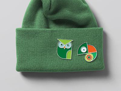 Logo Enamel Pin Mockup identity branding psd download typography logo mockups font tempalte icon pin enamel enamel  pin