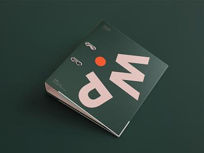 Free Binder Cover Mockup logo illustration font design stationery psd identity branding binder free download