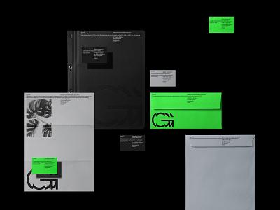 Dribble dziubekjaroslaw11 icon corporate bundle print font template logotype businesscard typography download mockup identity stationery branding logo psd design