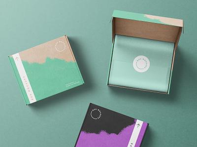 Box Mockups PSD scene mockup mockups box packaging design logo template typography branding identity psd download