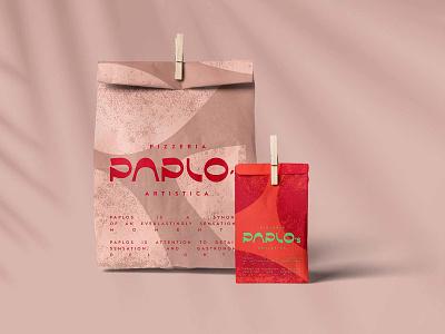 Paper Bag Mockups paper bag mockup freebie free paper bag design logo template typography branding identity psd download