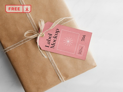 Free Gift Card PSD Mockup free mockup mockups card gift gift card design logo template typography branding identity psd download