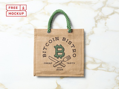 Free PSD Bag Mockup freebie typography template stationery bag mockups logo identity icon free download branding