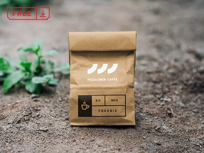 Kraft Paper Bag Mockup bags food typography stationery psd mockups identity freebie free download paperbags branding