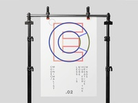 Poster Mockup / Clips