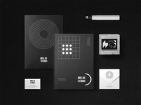 Corporate Stationery Mockups