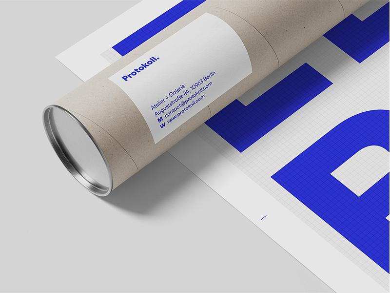 Perspective Poster Mockup typography template stationery psd print mockups logo identity frame font download branding