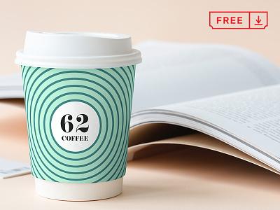 Cup On Desk Mockup coffee cup freebie icon bundle font template logotype typography download mockup identity psd design branding free brand desk website