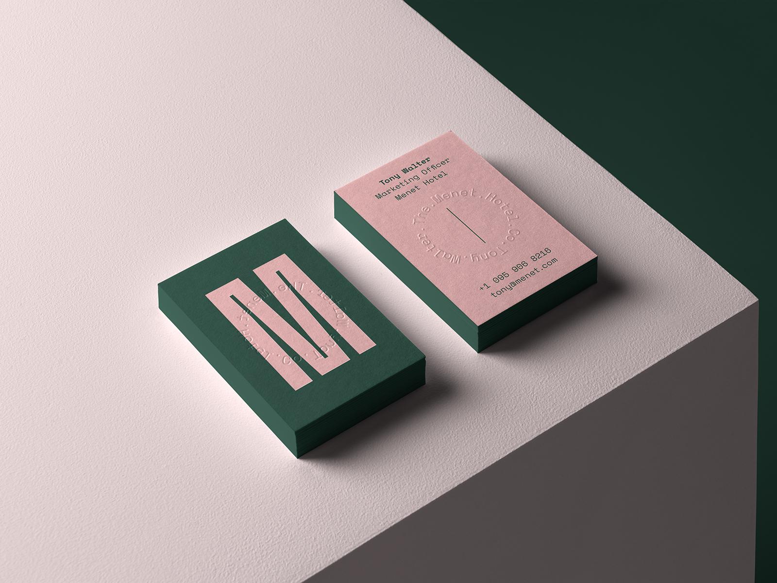 business card mockupsmrmockup™ on dribbble